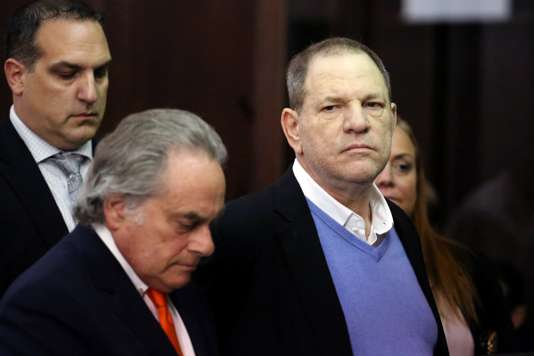 Harvey Weinstein Could Face Life in Prison