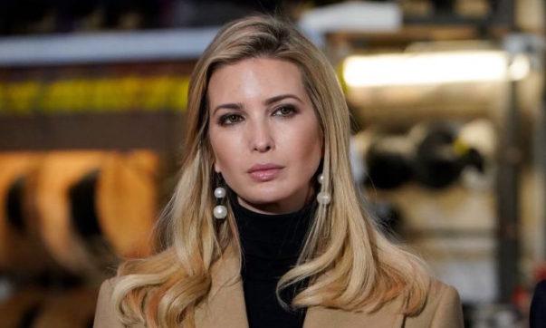 Ivanka Trump's Fashion Company is Getting Shut Down