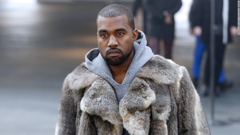 Kanye West Vows to no Longer Take Advice From Anyone