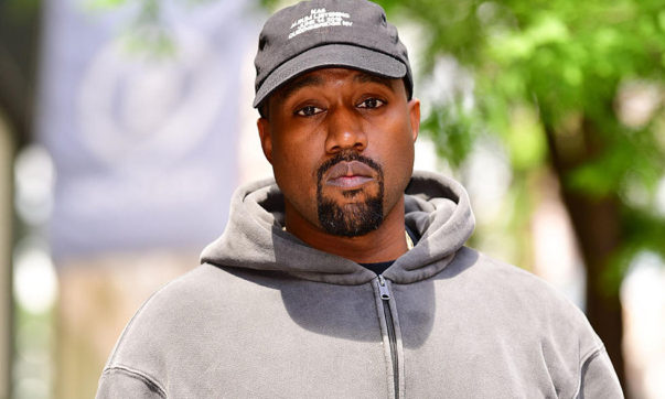 Kanye West Was Hospitalized With the Flu