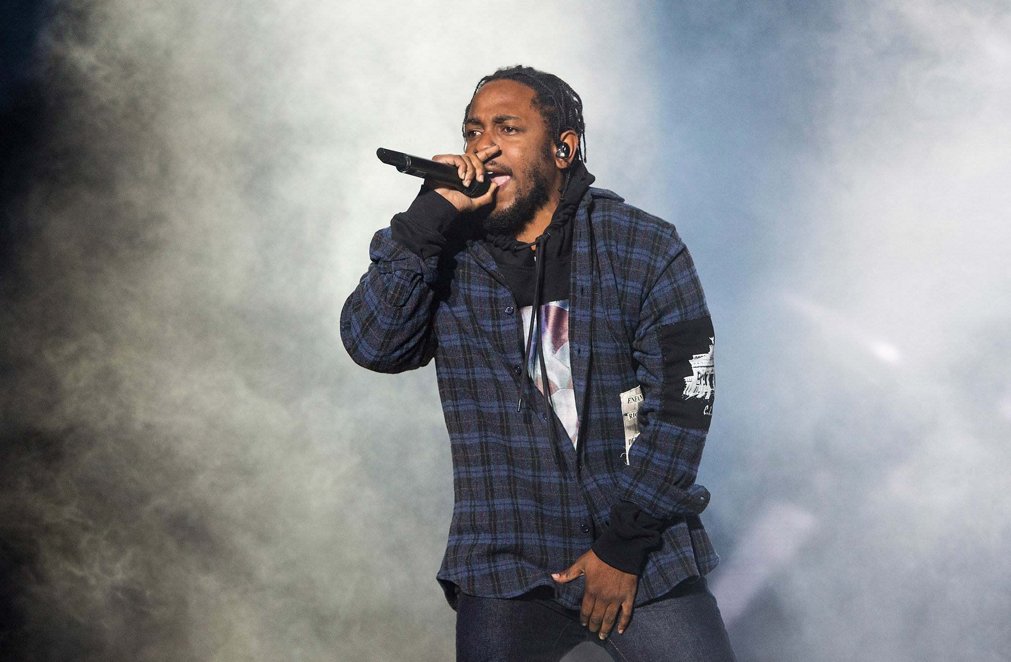 Kendrick Lamar to Star on 'Power' This Sunday