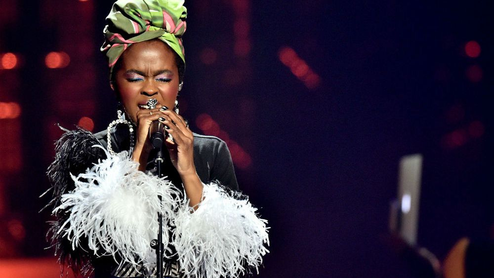Lauryn Hill Shows Up Over an Hour Late at Toronto Show