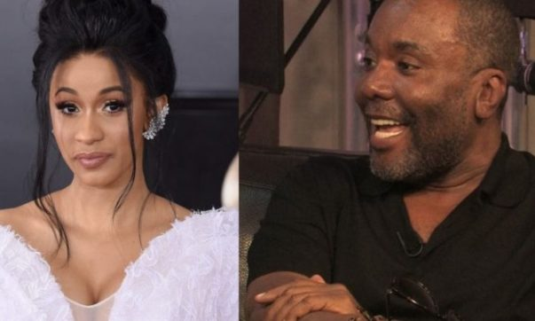 Lee Daniels Claims He's the Reason Cardi B Was Casted on 'Love & Hip Hop'