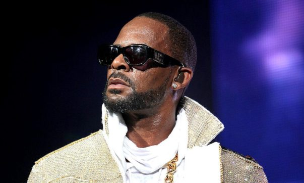 R. Kelly Previews 19-Minute Track Addressing Sexual Abuse Allegations, Being Illiterate, Aaliyah & More