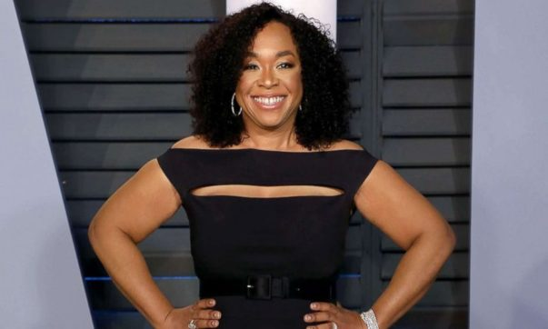 Shonda Rhimes Plans to Unleash 8 New Shows on Netflix