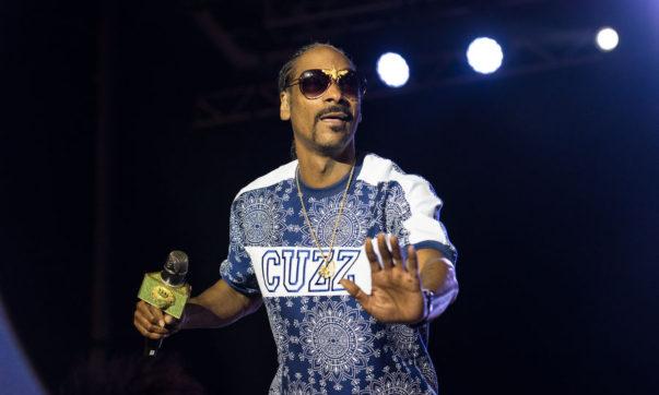 Snoop Dogg, Akon Perform at Jersey City's 4th of July Extravaganza