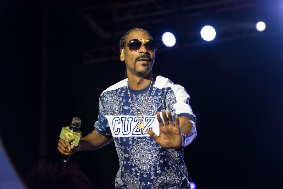 Snoop Dogg is Set to Launch his Own Wine