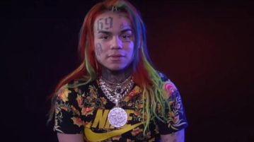 Tekashi 6ix9ine Believes Kidnapping & Robbery Was 'An Inside Job'