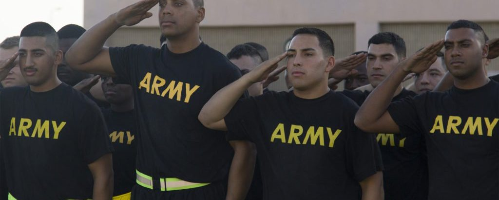 U.S. Army is Discharging Immigrant Recruits Who Were Promised Citizenship