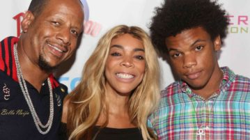 Wendy Williams Opens Up About Son's Addiction to K2: 'I Was Horrified'