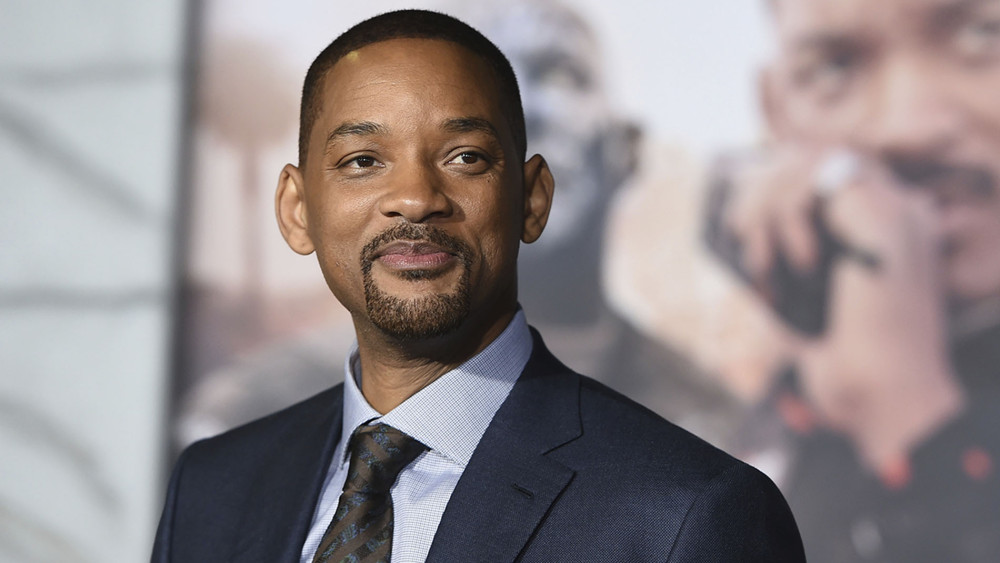Will Smith to Portray 'Whipped Peter' in Antoine Fuqua-Directed Film, 'Emancipation'