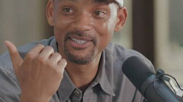 """Will Smith and Jada Pinkett Smith Don't Call Themselves """"Married"""""""