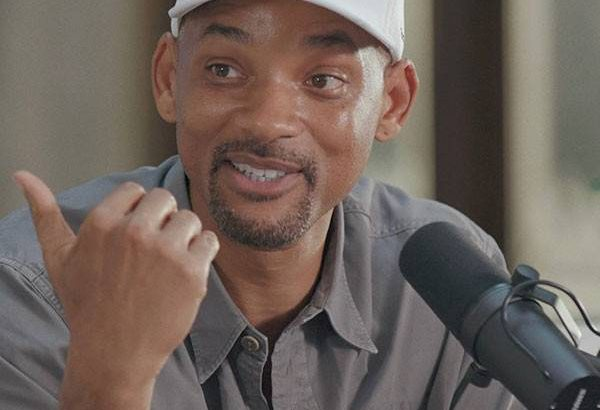 "Will Smith and Jada Pinkett Smith Don't Call Themselves ""Married"""