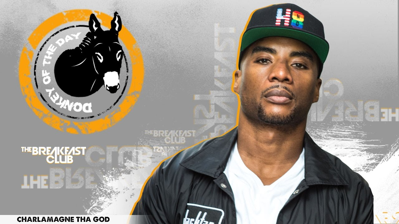 Charlamagne Tha God's HBO Talk Show in Jeopardy Amid Rape Allegations