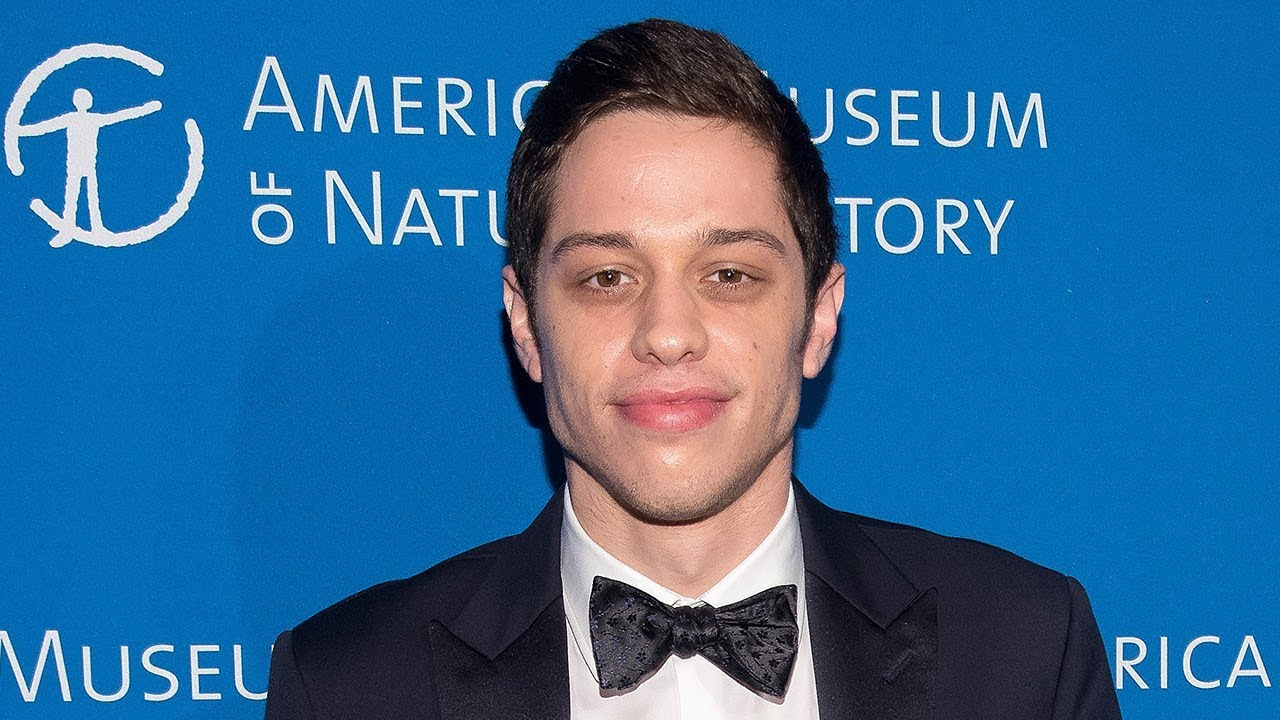 Pete Davidson Quits Social Media: 'The Internet is an Evil Place'