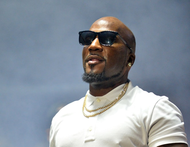 Jeezy Sounds Off About Handling of ATL Primary Elections