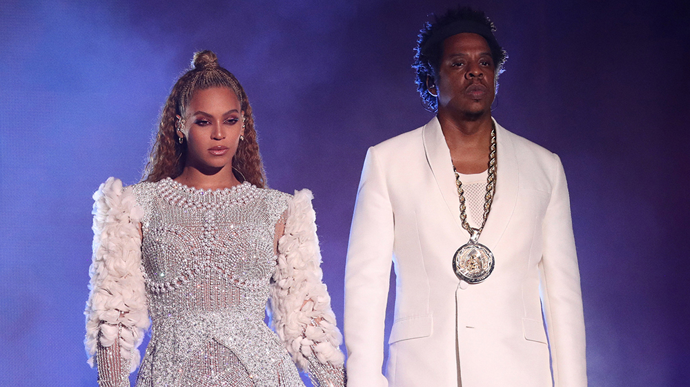 Beyoncé and JAY-Z to Donate $1 Million of 'OTR II' Tour Ticket Sales to Scholarship Program