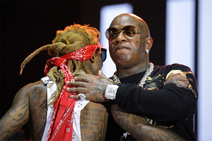 Birdman Publicly Apologizes to Lil Wayne at 'Lil Weezyana Fest'