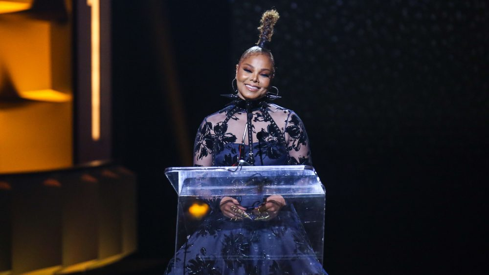 Black Girls Rock Honors Aretha Franklin, Janet Jackson, Naomi Campbell, Mary J. Blige & More