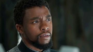 Chadwick Boseman Convinced Marvel to Allow him to Use an Accent in 'Black Panther'