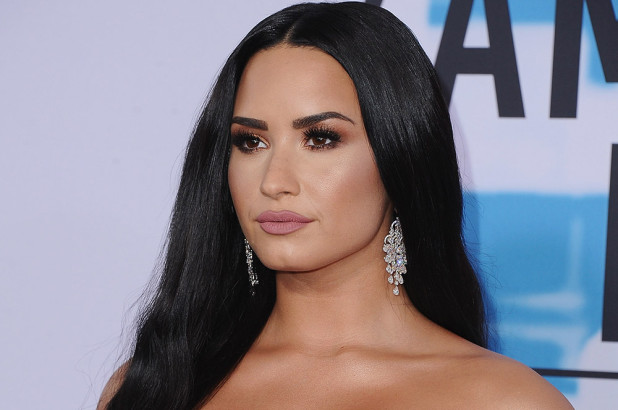 Demi Lovato is Expected to be Released From Rehab This Week