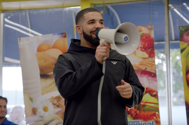 Drake Reportedly Trademarks 'God's Plan' for Possible Television Game Show
