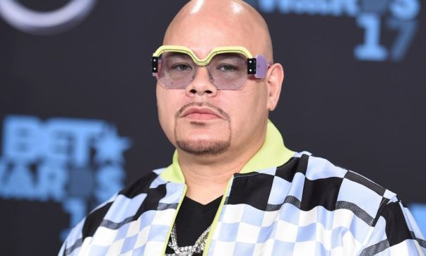 Fat Joe is Being Sued by Former NYC Shoe Store Business Partner