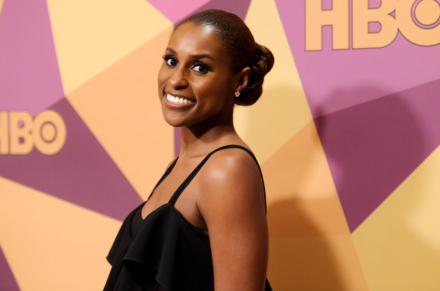 Issa Rae Applied to be a Lyft Driver After Season 1 of 'Insecure' Was Released