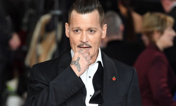 Johnny Depp's Notorious B.I.G Flick, 'City of Lies' Pulled From Schedule One Month Before Its Release