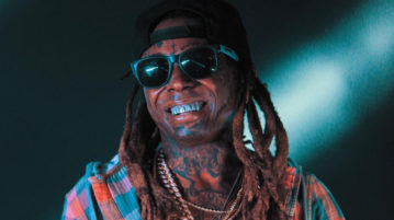 Lil Wayne Releases New Single, 'Quasimodo'