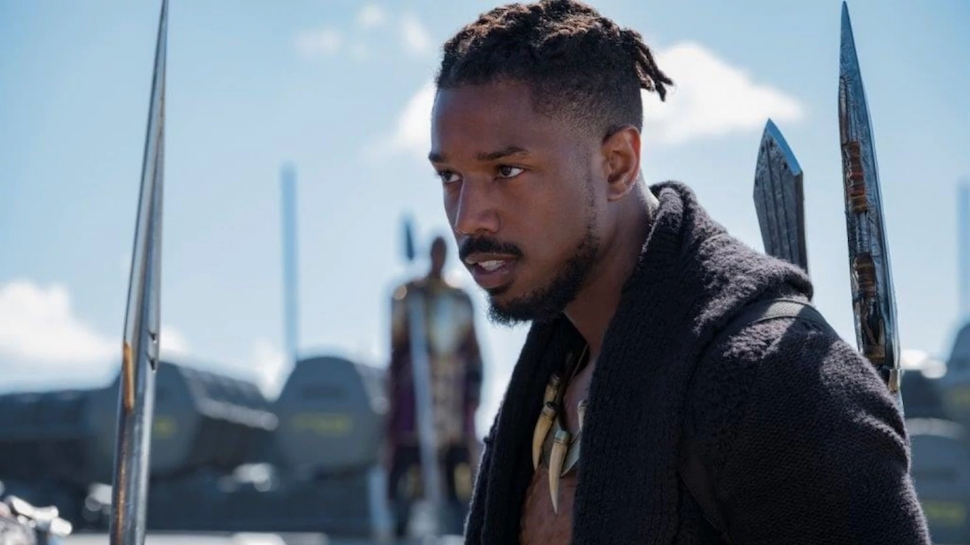 Michael B. Jordan Believes Killmonger Could Defeat Thanos