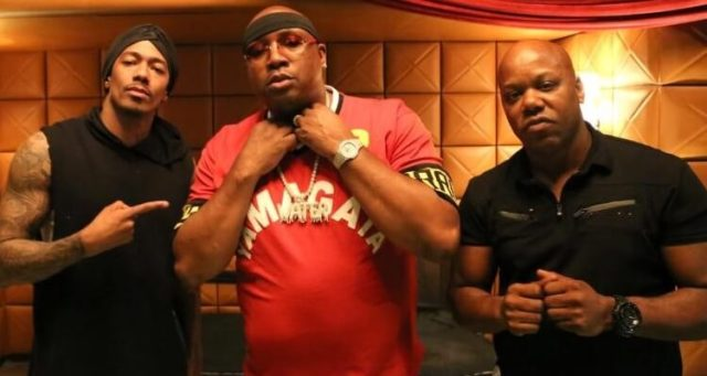 Nick Cannon Promises E-40, Too Short Will Bring Authenticity to his Crime Seres, 'The Yay Area'
