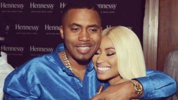 Nicki Minaj Drops 'Sorry' Featuring Nas