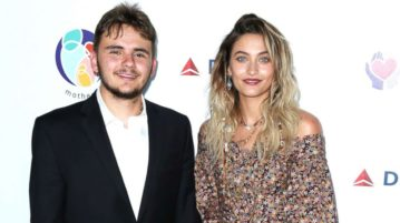 Paris and Prince Jackson Honor Their Father, Michael Jackson, on his 60th Birthday