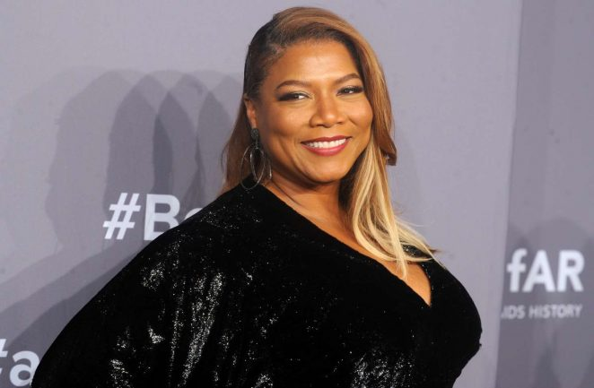 Queen Latifah Inks First-Look Podcast Deal With Audible