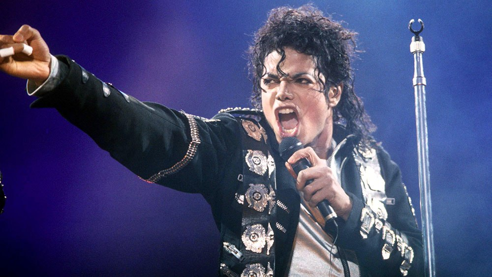 Michael Jackson's Estate to Donate $300K Towards COVID-19 Relief Efforts