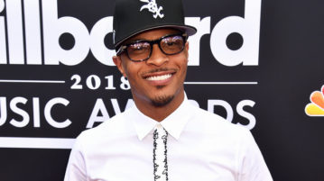 T.I.'s Arresting Officer Recorded Saying 'He Thinks His S--t Don't Stink'