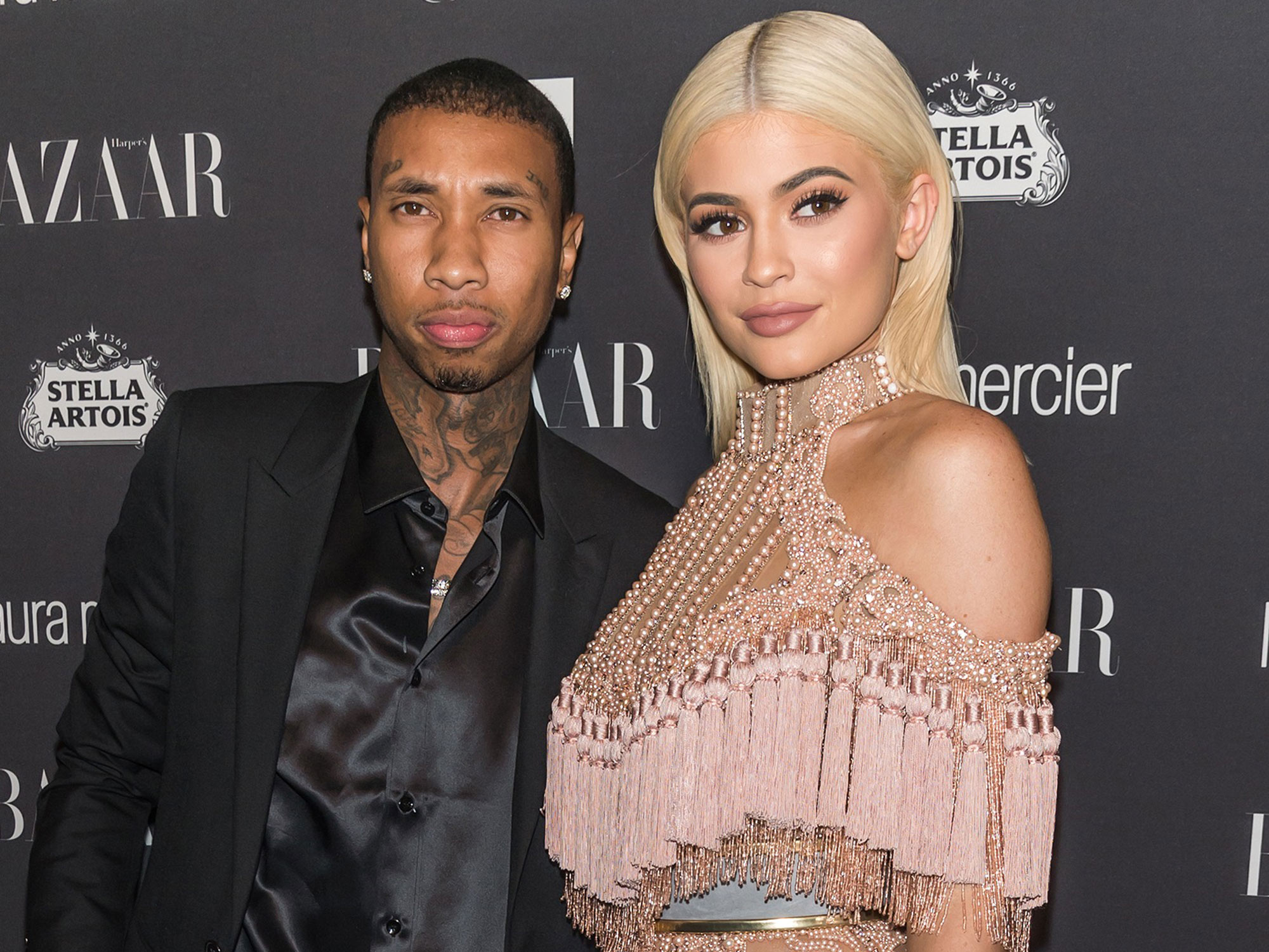 Tyga Says he's Partly Responsible for Kylie Jenner's Impact: 'You Need Black People to F–k With You'