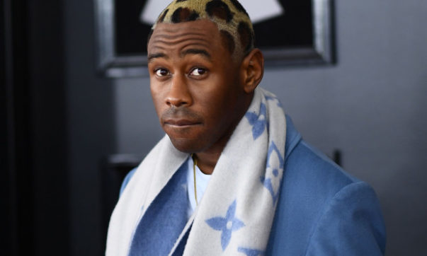Tyler The Creator Thinks he Isn't on Mainstream Radio Because of his Voice