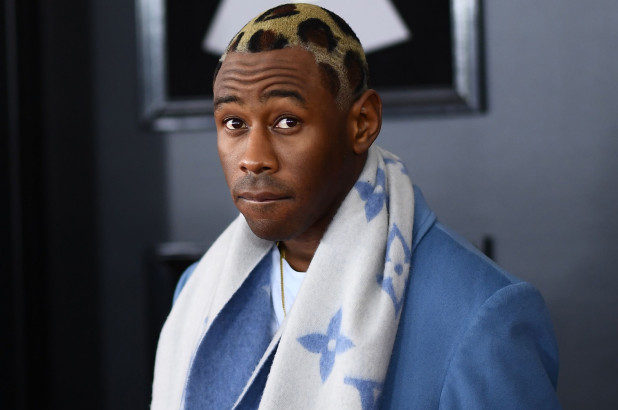 Tyler The Creator Thinks he Isn't on Mainstream Radio Because of his Voice
