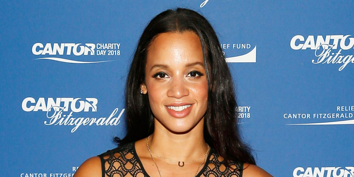 'OITNB' Star, Dascha Polanco, Criticizes Trump Over Death Tolls in Puerto Rico