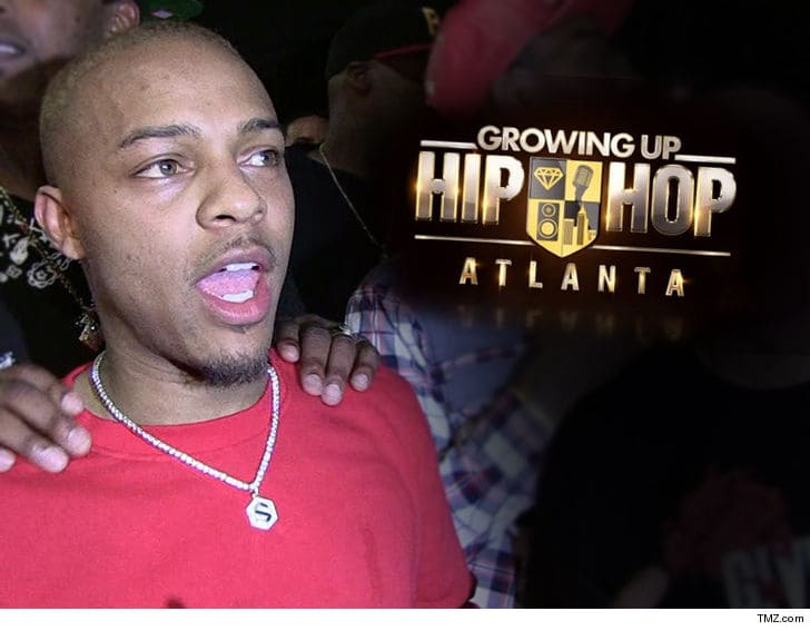 """Bow Wow VS. """"Growing Up Hip Hop: Atlanta"""" … If You Dock My Pay, I'm Waking Away!"""