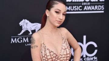 Bhad Bhabie Updates '15' Mixtape to Include Eminem Reference