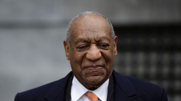 Bill Cosby To Be Released From Prison After Court Overturns Sexual Assault Conviction