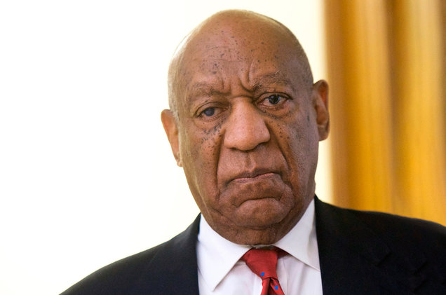 Bill Cosby is Denied Motion to Save Himself
