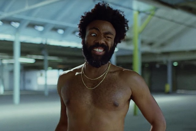 Childish Gambino Breaks his Foot During 'This Is America' Tour