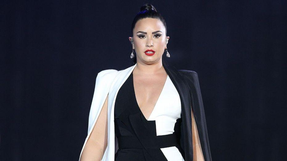 Demi Lovato's Drug Dealer Will Not be Investigated for her OD