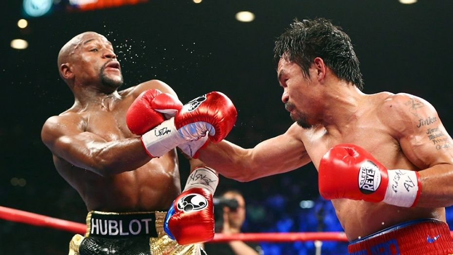Floyd Mayweather Confirms Rematch with Manny Pacquiao This Year