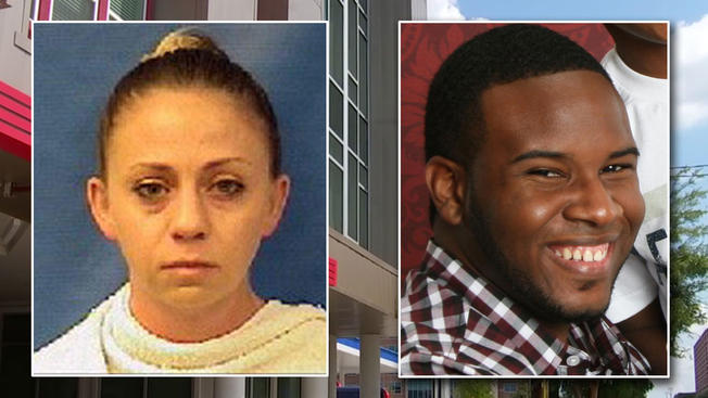 Dallas Cop, Amber Guyger, Fired For Shooting Neighbor In His Own Home