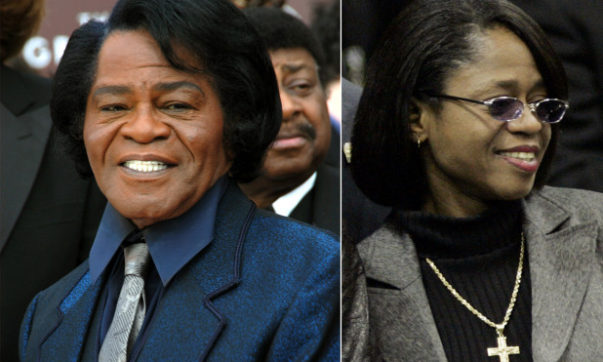 James Brown's Daughter Venisha Brown Passed Away at 53